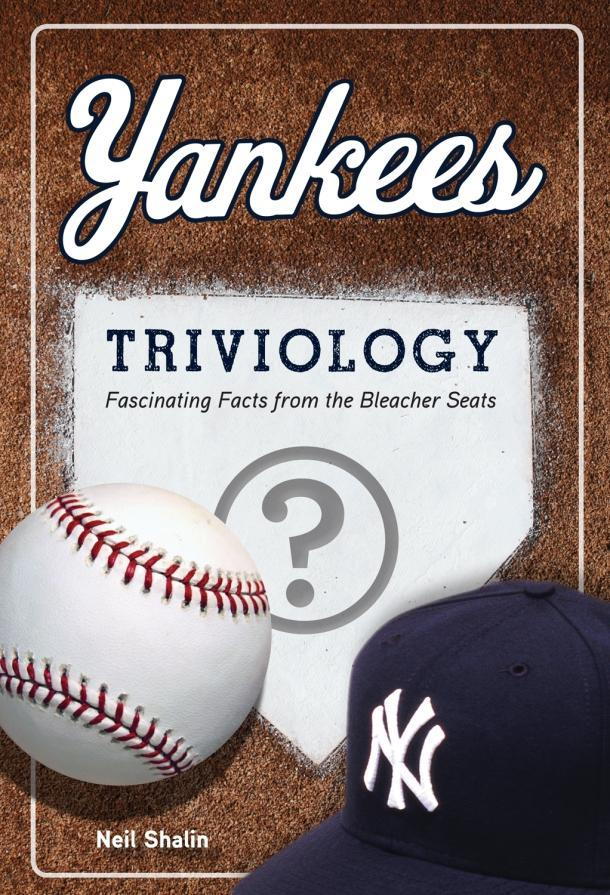 Yankees Triviology EB9781617497087