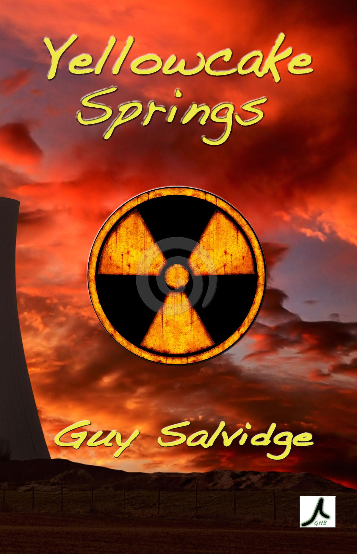 Yellowcake Springs EB9781921869181