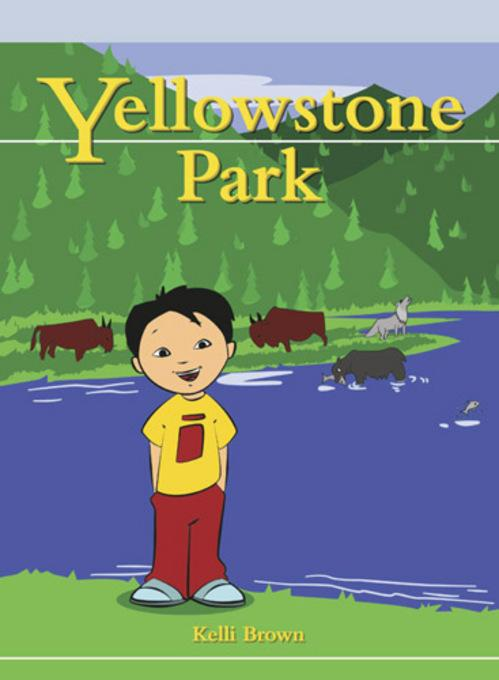Yellowstone Park EB9781448835072
