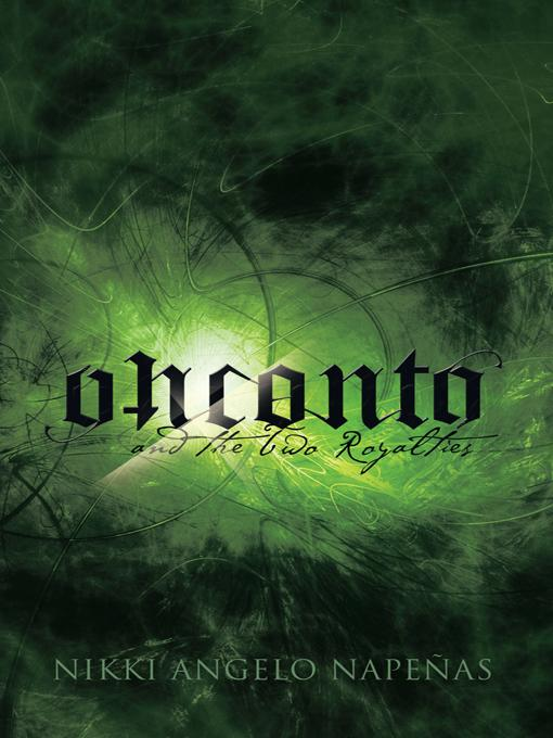 Yncanto and the Two Royalties EB9781466905818