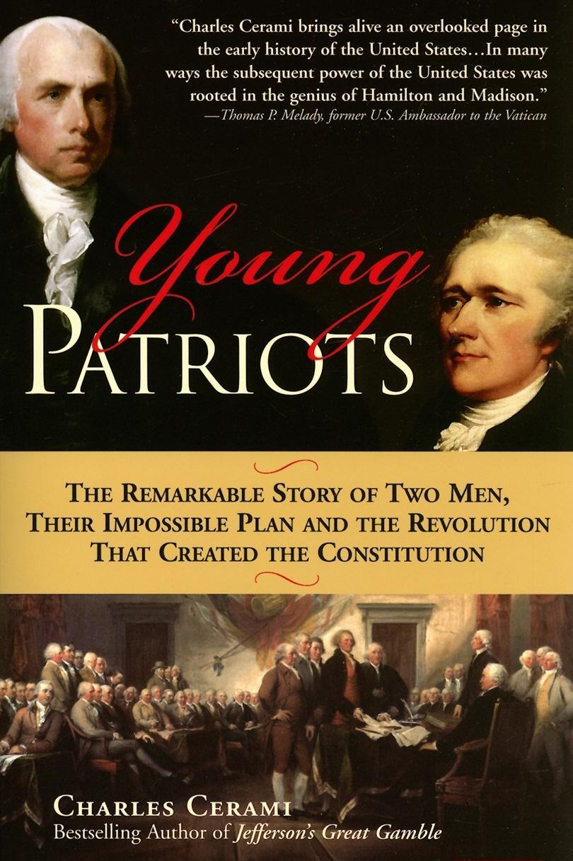 Young Patriots EB9781402224720