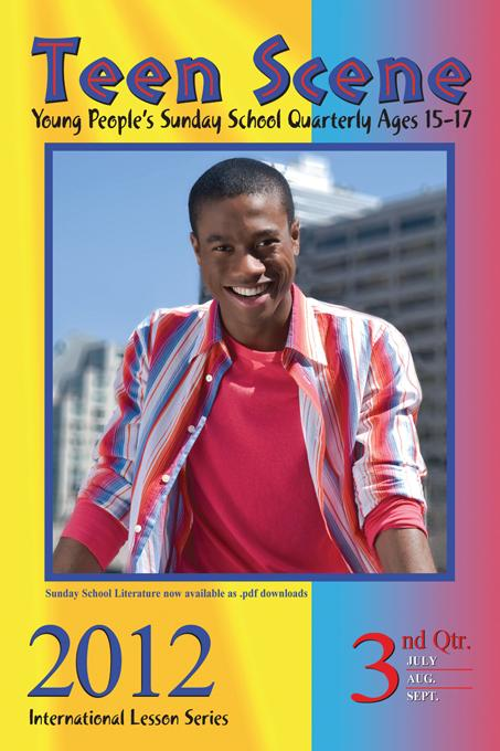 Young People's Quarterly: Teen Scene