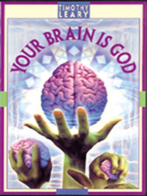 Your Brain Is God EB9781579510497
