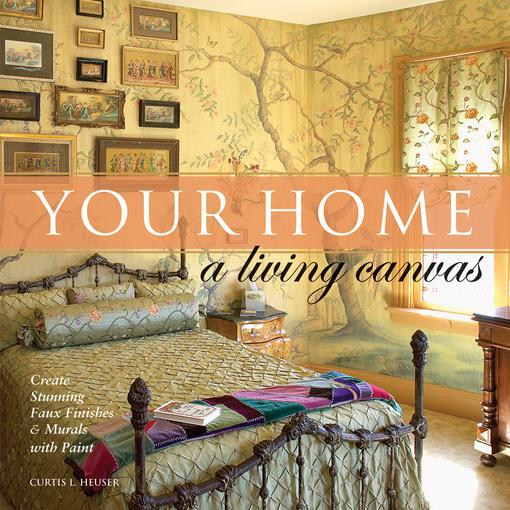 Your Home - A Living Canvas EB9781440319860