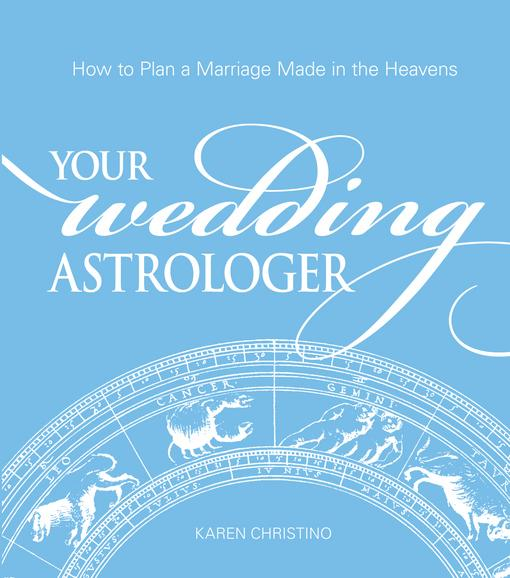 Your Wedding Astrologer EB9781440515347