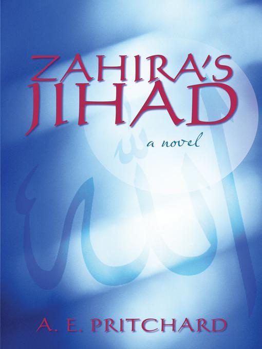 Zahira's Jihad: Book Three in the St. Martins Series EB9781475939286