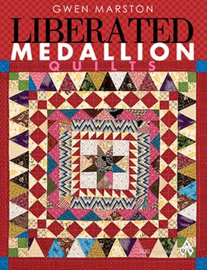 eBook Liberated Medallion Quilts EB9781604606348