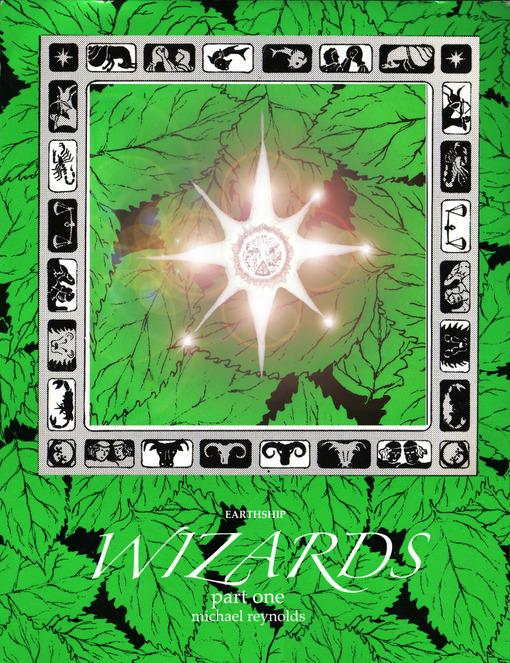 earthship WIZARDS: Part 1 EB9781456608279