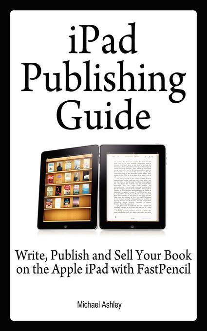 iPad Publishing Guide EB9781607464716
