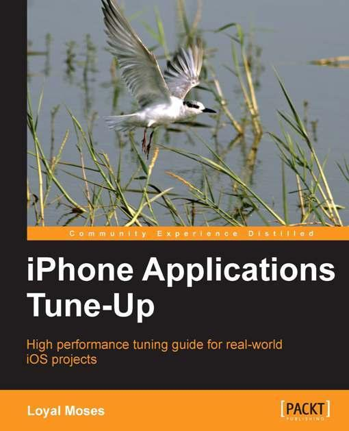 iPhone Applications Tune-Up EB9781849690355
