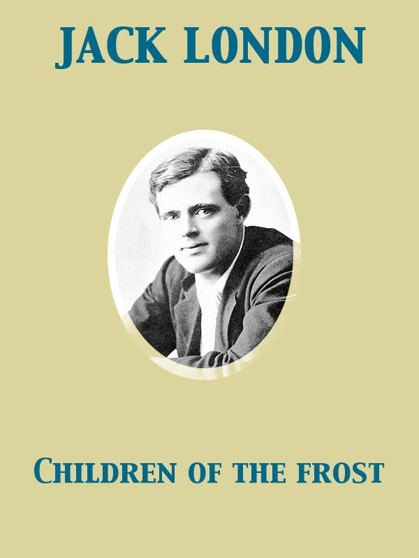 Children of the Frost EB9782819900290