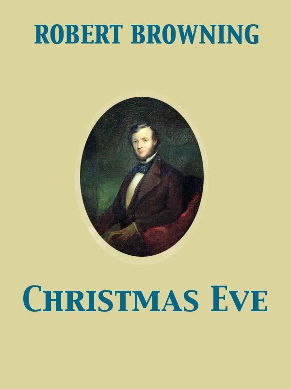 Christmas Eve EB9782819922353
