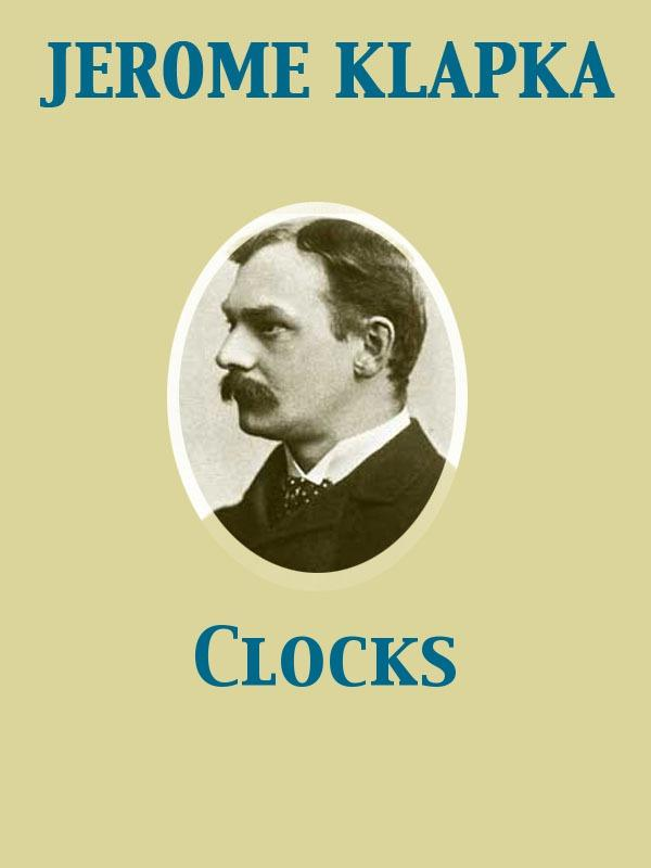 Clocks EB9782819929215