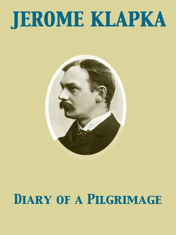 Diary of a Pilgrimage EB9782819936480