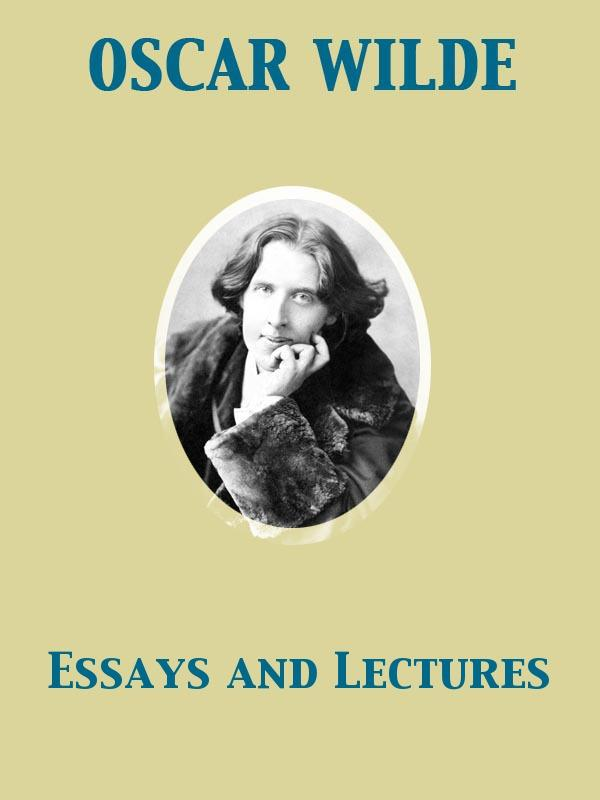 Essays and Lectures EB9782819928775