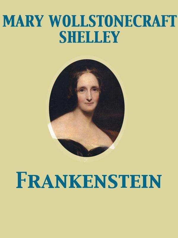Frankenstein EB9782819922483