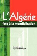 L'Algerie face a la mondialisation EB9782869784093