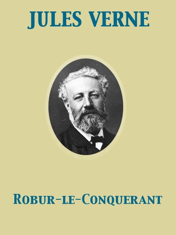 Robur-le-Conquerant EB9782819918226