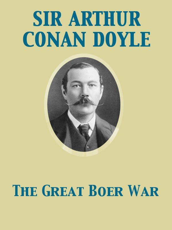 The Great Boer War EB9782819916901