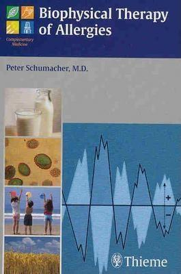 Biophysical Therapy of Allergies EB9783131627315
