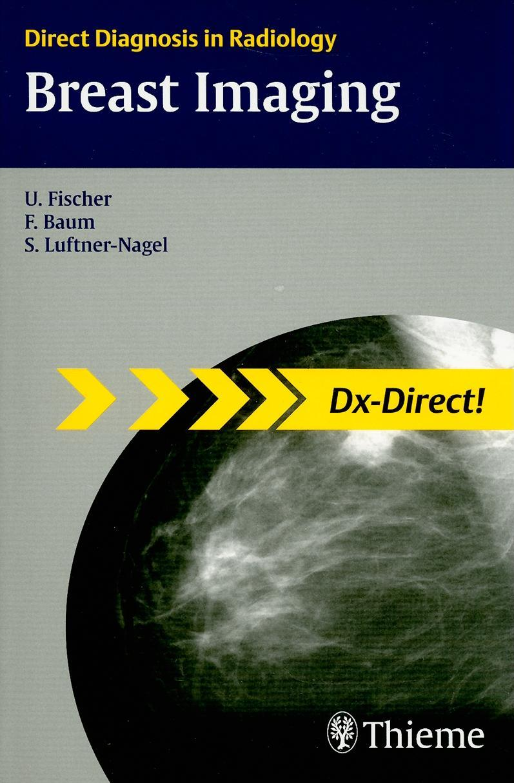 Breast Imaging EB9783131626912