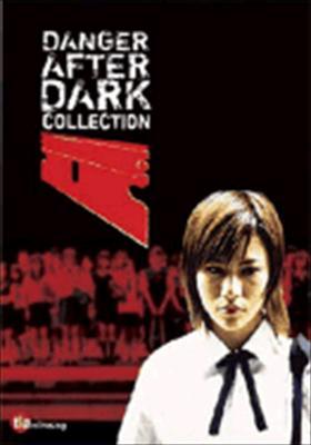 Danger After Dark Collection