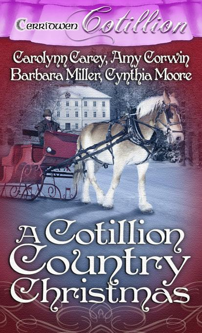 A Cotillion Country Christmas EB9785551947738