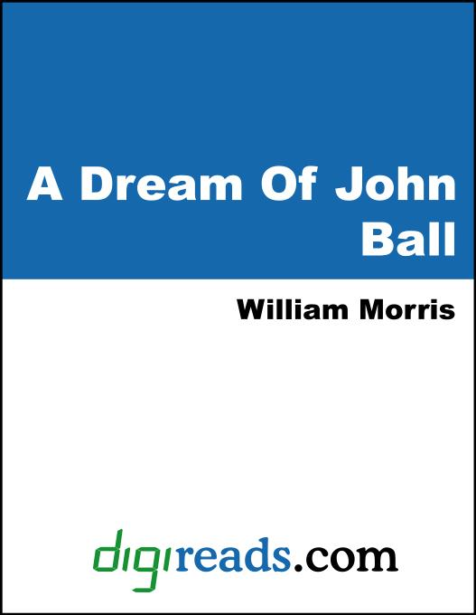 A Dream of John Ball and A King's Lesson EB9785551349495