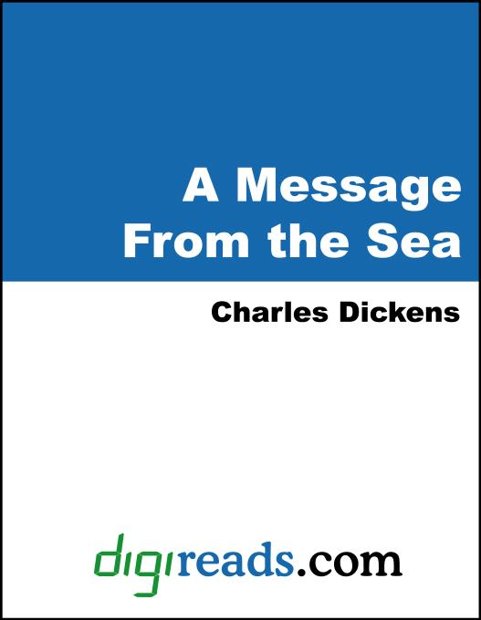 A Message From the Sea EB9785551397915