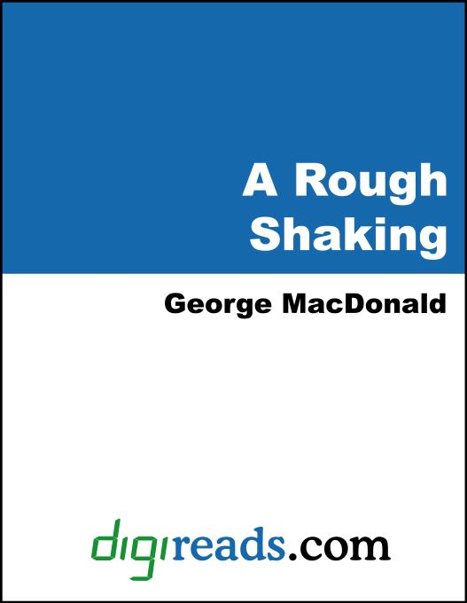 A Rough Shaking