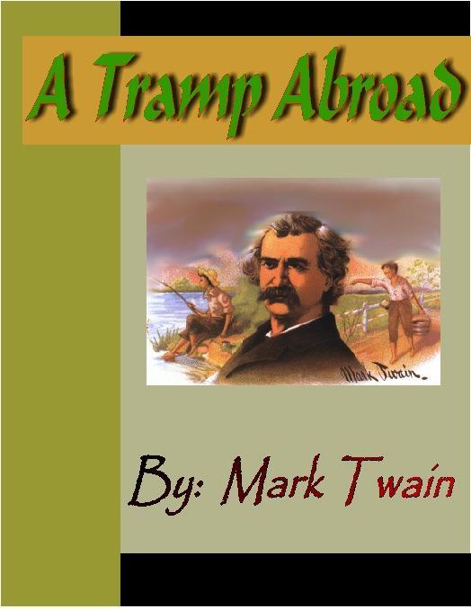 A Tramp Abroad EB9785551291886
