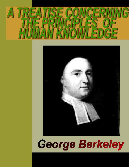 A Treastise Concerning the Principles of Human Knowledge EB9785551296621