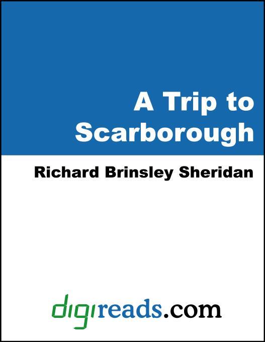 A Trip to Scarborough EB9785551404019