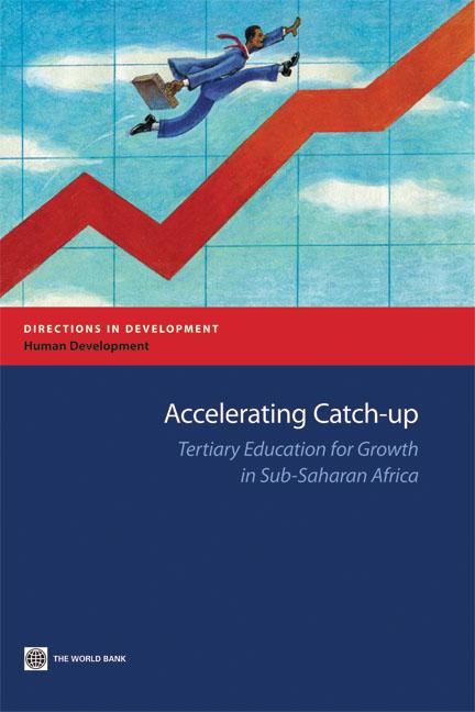 Accelerating Catch-Up: Tertiary Education for Growth in Sub-Saharan Africa EB9785551945352