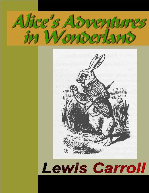 Alice's Adventures in Wonderland EB9785551296430