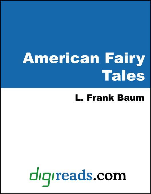 American Fairy Tales EB9785551331155