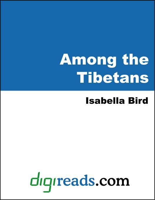 Among the Tibetans EB9785551320784