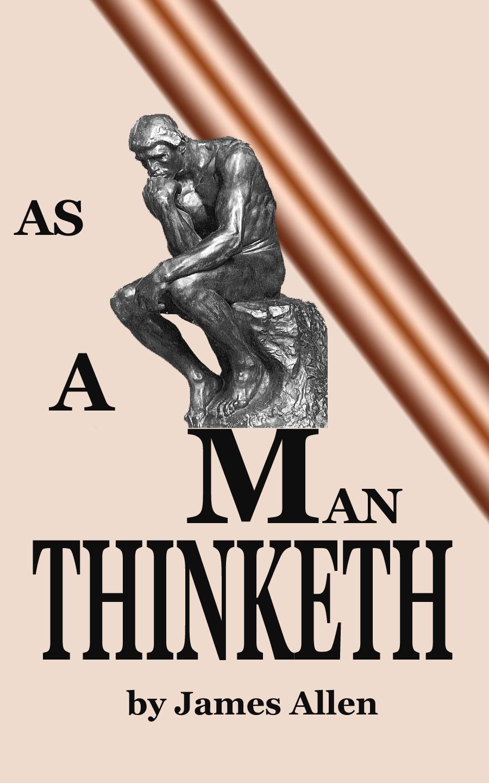 As a Man Thinketh EB9785551461524