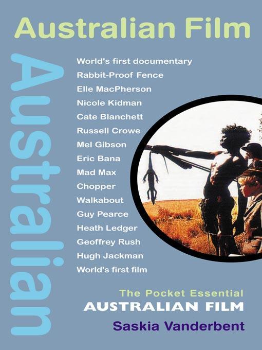 Australian Film - The Pocket Essential Guide