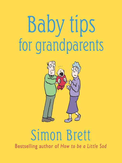 Baby Tips for Grandparents EB9785551600220