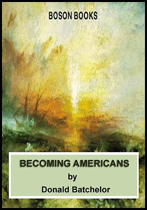 Becoming Americans EB9785551261087