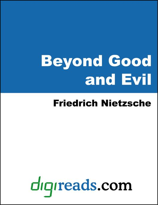 Beyond Good and Evil EB9785551310792