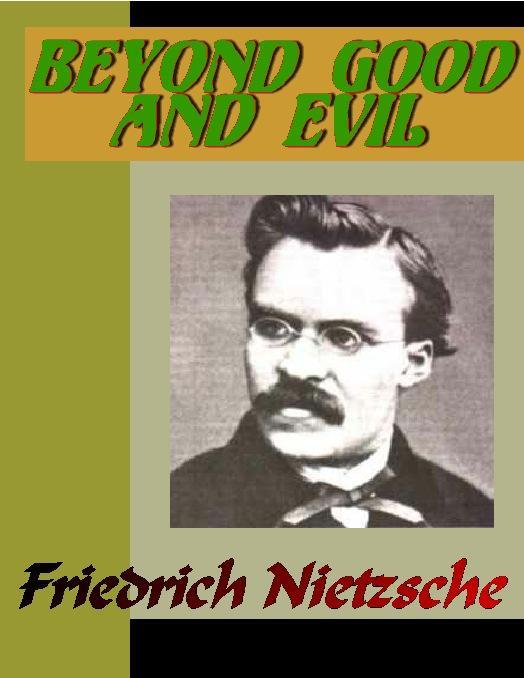 Beyond Good and Evil EB9785551321095