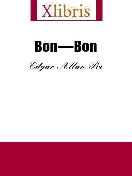 Bon-Bon EB9785551067948