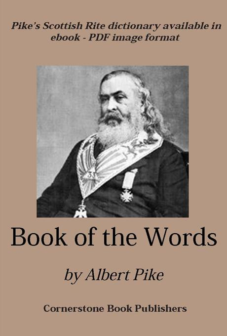 Book of the Words EB9785551426196
