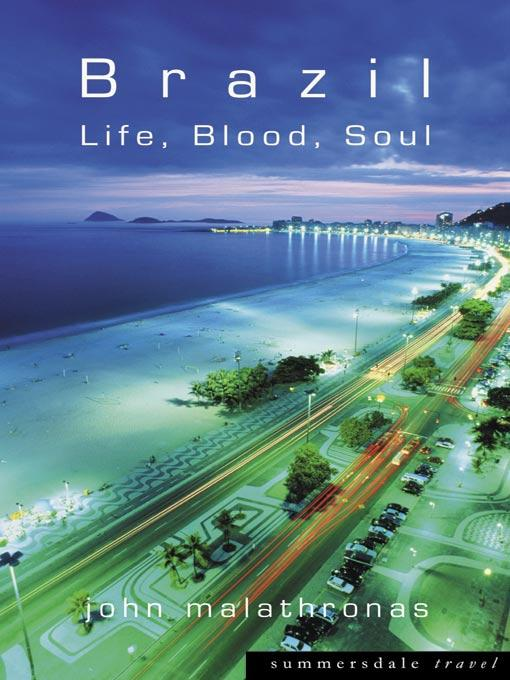Brazil: Life, Blood and Soul EB9785551566298