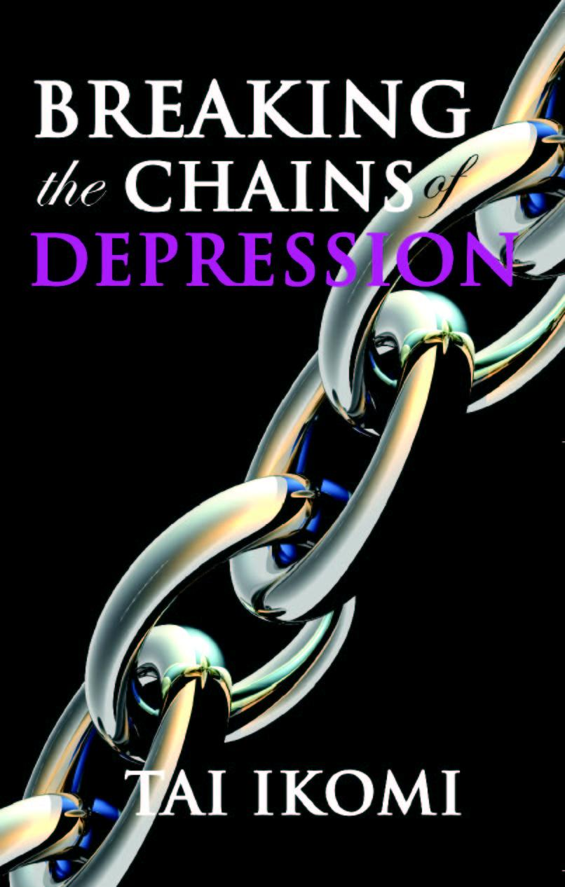 Breaking the Chains of Depression EB9785551431275