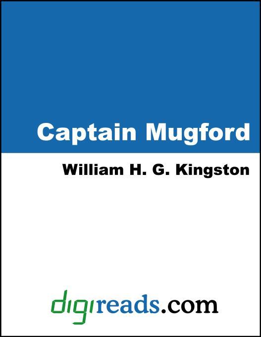 Captain Mugford EB9785551381693