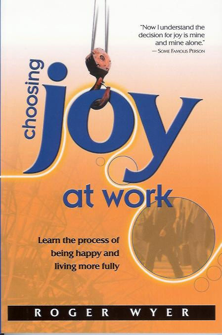 Choosing Joy at Work EB9785551543756