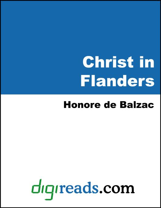 Christ in Flanders EB9785551438762